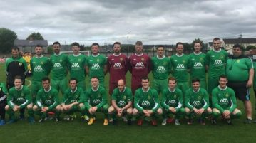 Inishowen League