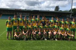 Donegal minor hurlers
