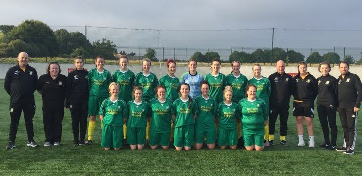 Bonagee give it everything, but miss out on WFAI semi-final in cruel defeat