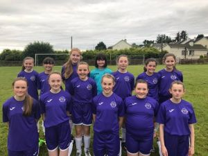 Lagan Harps Under-12s