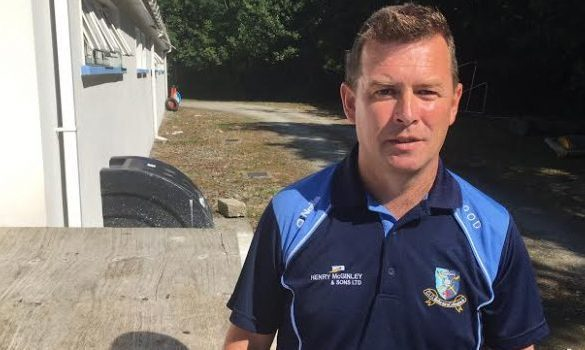 Listen: Danny O'Donnell delight as Milford find their form