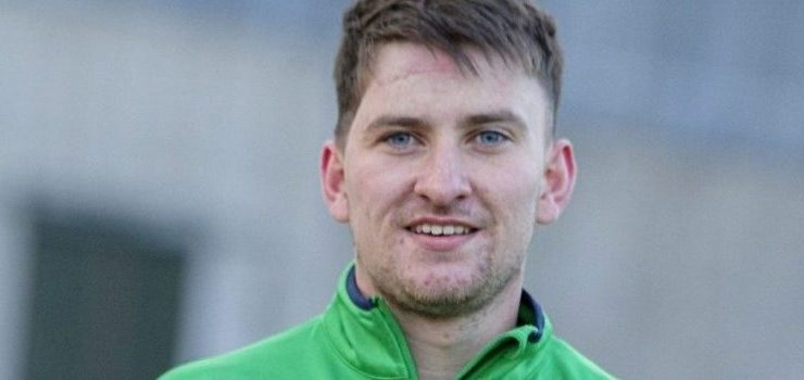 Merritt features again as Ireland hammer Netherlands at IFCPF Worl