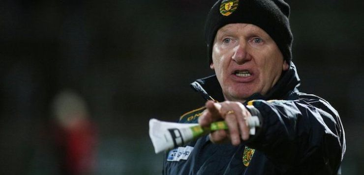 Listen: Declan Bonner on 2018 draw and the road ahead for Donegal
