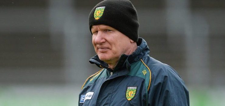 Home comforts again for Donegal as 2018 Championship draw is made