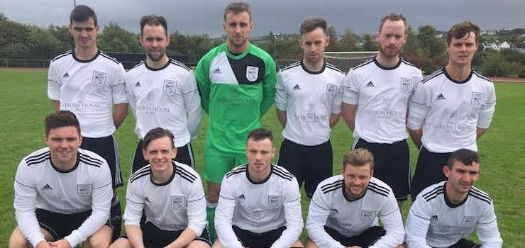McConigley looking for another long run as Rovers begin Intermediate Cup quest
