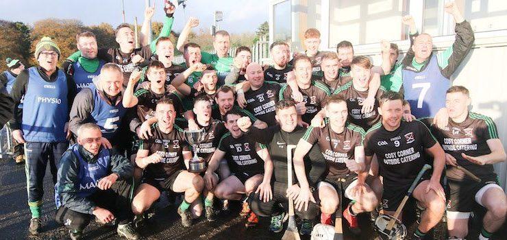 GAA announce re-fixed details for Setanta's All-Ireland JHC semi-final