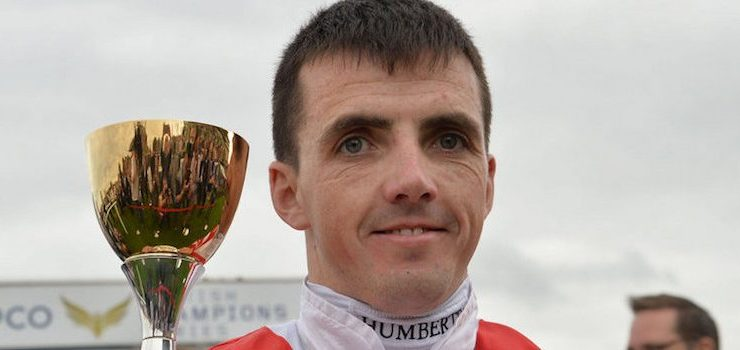 Martin Harley saddles latest winner to beat off some familiar faces