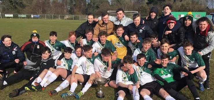 Loreto, Milford take Tom Ticher Ulster Under 17 Schools title with win over St Eunan's