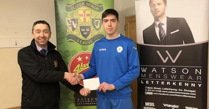 USL - Horgan vows to give youth a chance after Duffy