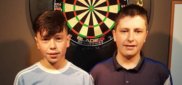Travis Baur is tops in latest round of Youth Premier League