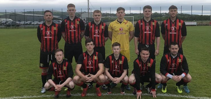 Listen: Kildrum Tigers 'keeper Shaun Friel after Cup final shoot-out heroics