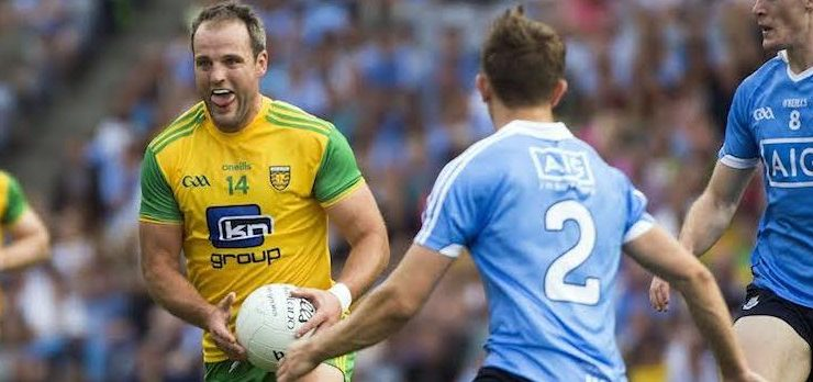 Donegal's task now becomes clear ahead of Hyde Park trip