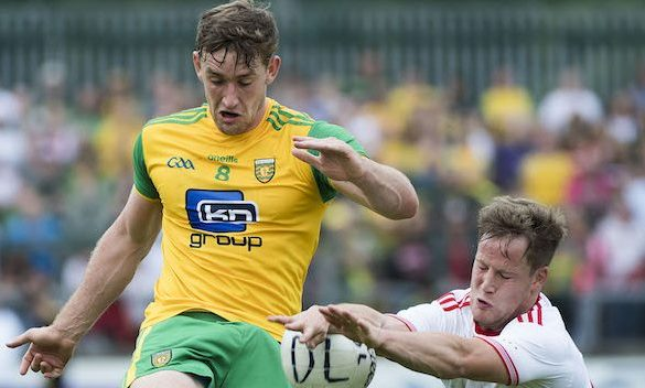 Listen: Hugh McFadden on the 'good, bad and ugly' of Donegal's win over Tyrone