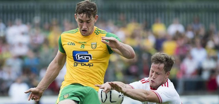 Listen: Hugh McFadden says Donegal trio can be best in the country