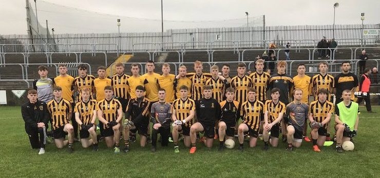 Listen: 'This is a bit of life for the senior team' says Niall O'Donnell as Eunan's win U21 title