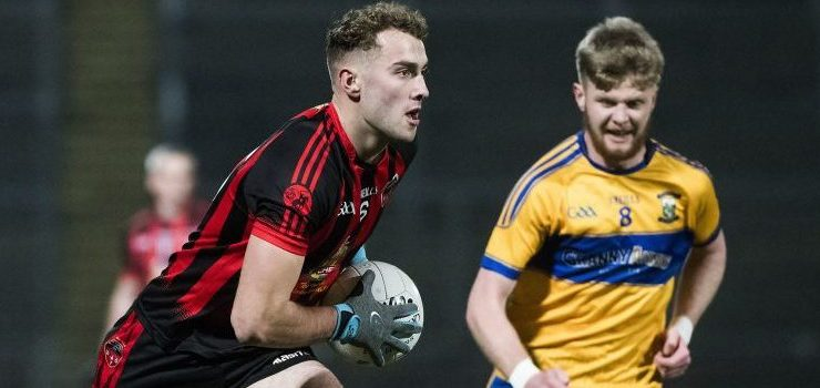 Red Hugh's produce fabulous comeback to defeat Limavady in Ulster final