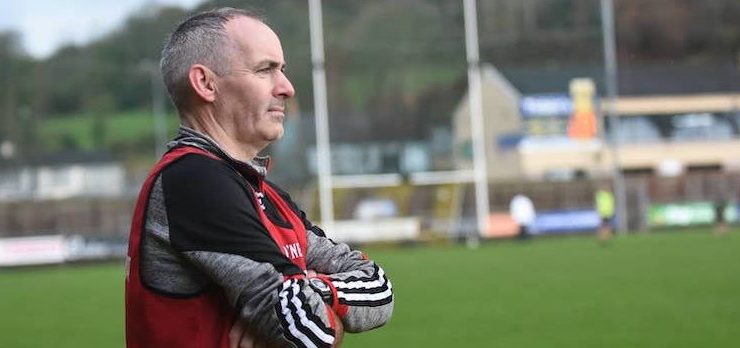 Red Hugh's MacCeallabhui shows pride in defeat despite 'rubbish' pitch
