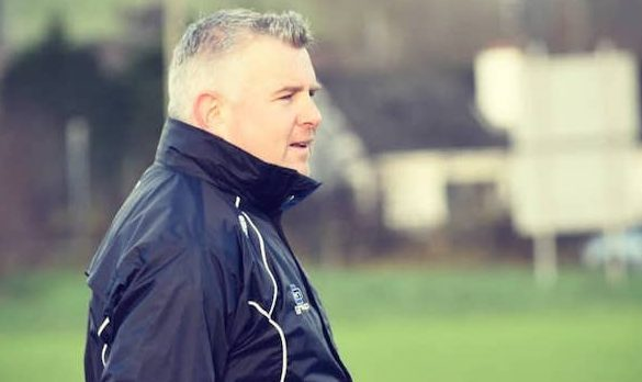 Watch: No management return, but Stephen Rochford open to extending Donegal stay