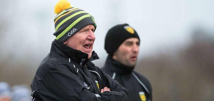 Listen: Delight for Declan Bonner as Donegal make swift return to Division 1