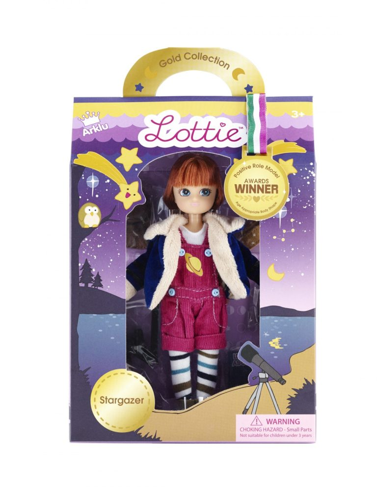 Stargazer Lottie €24.95