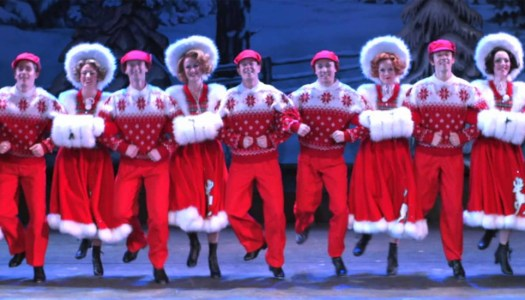 Thoroughly Modern Mammy – Christmas: the Musical