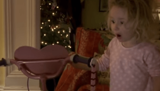 WATCH: Our top 10 Christmas adverts of all time