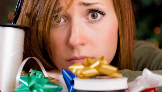 Six realistic rules for mammies at Christmas