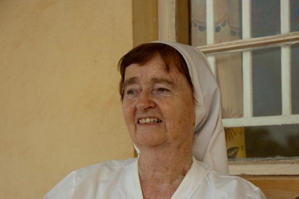 Sr. Mary Sweeney