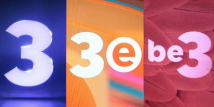 New TV3 Group Branding