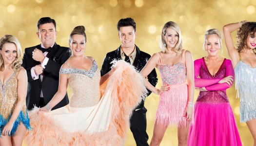 Dancing with the Stars: the scores are in