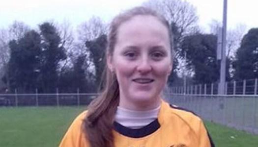 Danielle brings home Ulster glory