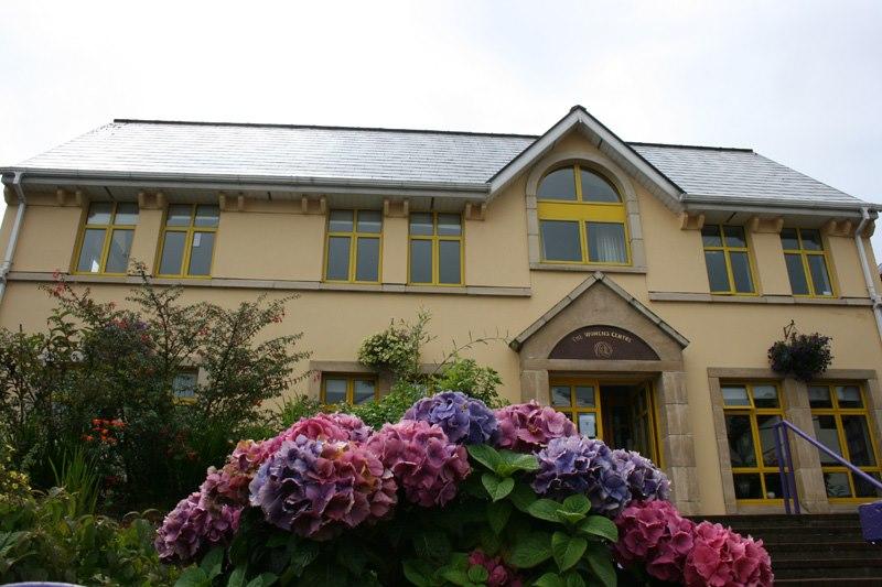 Donegal Women's Centre, Letterkenny