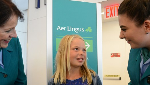 Aer Lingus launch autism-friendly safety guides