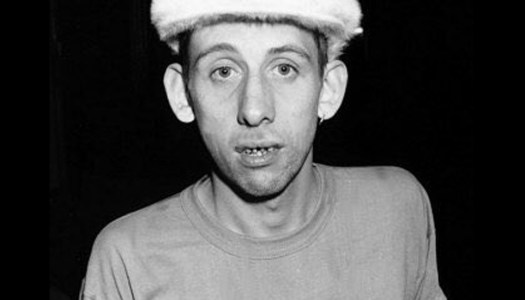 Shane MacGowan's mother was first road victim of 2017