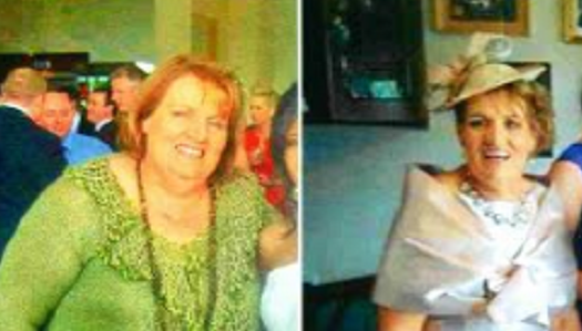 """Incredible Teresa loses 5 stone in 8 months: """"I can wear a pair of size 12 jeans again!"""""""
