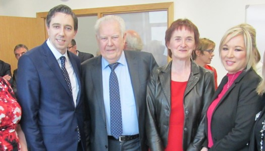 Victory for campaigners as new radiotherapy centre opens