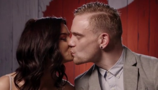 They're official! Gary and Aine make big announcement