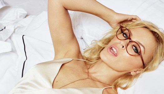 Get an eyeful of the new Kylie specs coming to Donegal