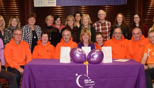 Relay for Life gains global attention