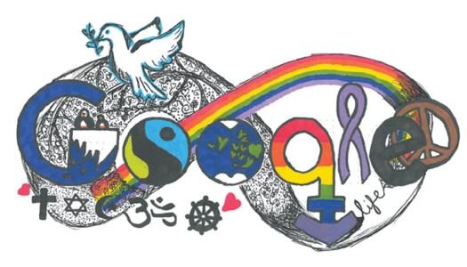 Kellie's Doodle 4 Google reaches the final!