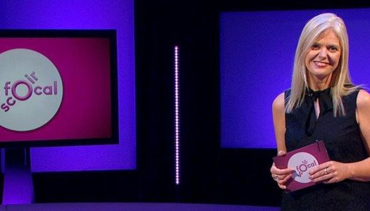 Donegal woman Máire Bhreathnach at the helm of new panel show