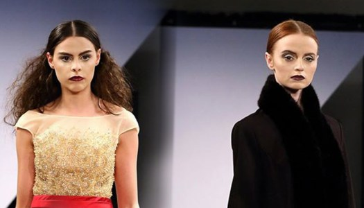 Two Donegal models set to sizzle with SS17 style