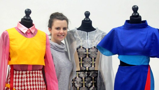 First Look: Innovative workwear by Donegal's next top designers