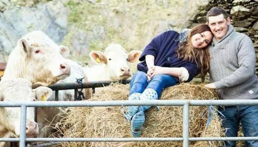 Donegal Farmer's Wife Jade shines a light on miscarriage