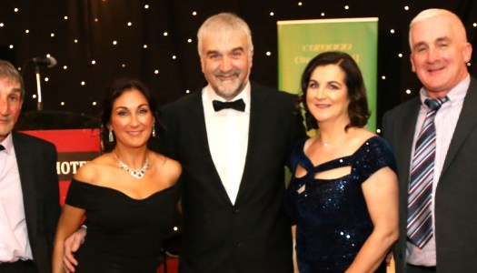 Events: Donegal Person of the Year 2016 Gala Ball