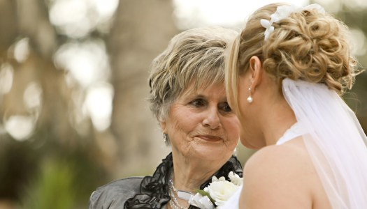 Your guide to being the perfect Mother of the Bride