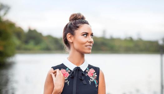 Style Study – Zara McDaid