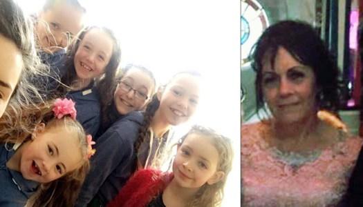 Dancer Megan plans country night in memory of her wonderful aunt Winnie
