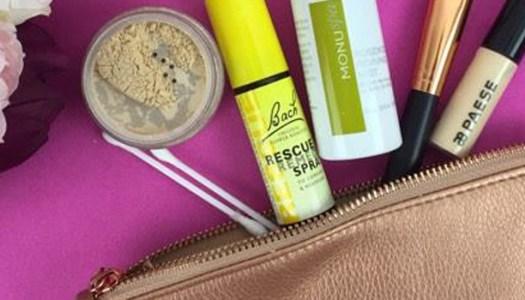 Makeup 101 | Handbag SOS Handies!