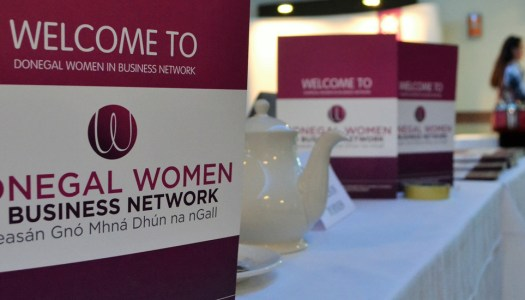 Donegal women will be making their mark with marketing